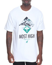 LRG - Most High T-Shirt