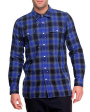 LRG - Gallant L/S Button-Down