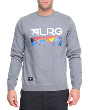 LRG - Motherland Nightscape Sweatshirt
