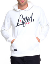 LRG - Research Spec Pullover Hoodie