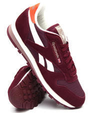 Reebok - C L LEATHER CAMP