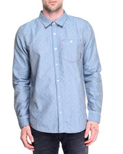 LRG - Solace L/S Button-Down