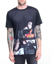 LRG - Home Movies T-Shirt