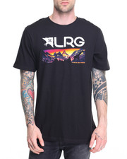 LRG - Motherland Nightscape T-Shirt