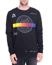 LRG - Colors of the World L/S T-Shirt