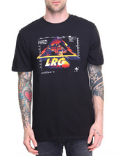 LRG - Night Vision Tree T-Shirt