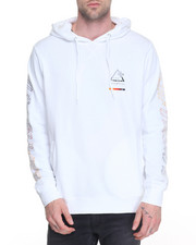 LRG - Infrared Pullover Hoodie