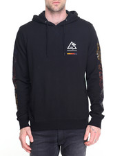 Men - Infrared Pullover Hoodie