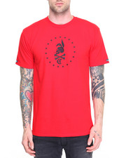 Crooks & Castles - The Player Crossbones T-Shirt