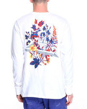 Shirts - Undergrowth L/S T-Shirt