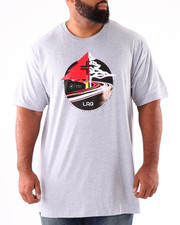 LRG - Light Speed T-Shirt (B&T)