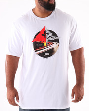 Shirts - Light Speed T-Shirt (B&T)