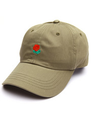 The Hundreds - Rose Strapback Cap