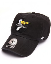 Men - Chicago White Sox Cooperstown Clean Up 47 Strapback Cap
