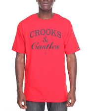 Crooks & Castles - Timeless T-Shirt