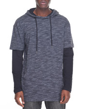 Black Friday Shop - Men - Elite 2-Fer Hoodie