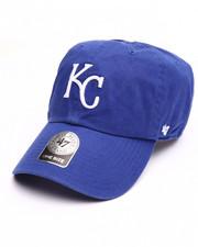 Hats - Kansas City Royals Clean Up 47 Strapback Cap