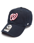 Washington Nationals Clean Up 47 Strapback Cap