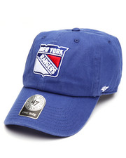 Accessories - New York Rangers Clean Up 47 Strapback Cap