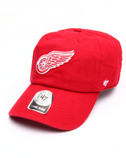 Men - Detroit Red Wings Clean Up 47 Strapback Cap