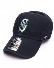 Men - Seattle Mariners Clean Up 47 Strapback Cap