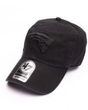 Hats - New England Patriots Clean Up 47 Strapback Cap