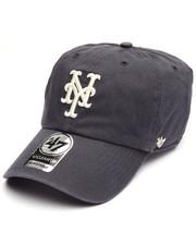 Strapback - New York Mets Clean Up 47 Strapback Cap