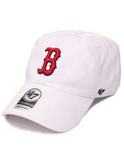 MLB Shop - Boston Red Sox Clean Up 47 Strapback Cap