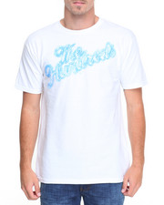 The Hundreds - Thunder Slant Tee
