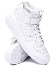 Footwear - FORUM MID REFINE HI