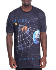 T-Shirts - Hyper Space S/S Tee