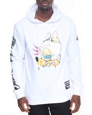 Hoodies - Rat Pack Pullover Hoodie