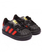 SUPERSTAR I SNEAKERS (5-10)