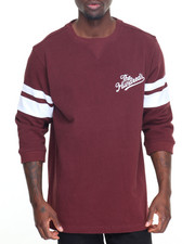 The Hundreds - Bay 3/4 Sleeve Tee