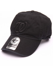 Women - Washington Nationals Clean Up 47 Strapback Cap