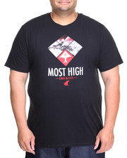 LRG - Most High T-Shirt (B&T)