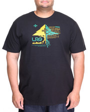 LRG - RC Organic Tactics T-Shirt (B&T)