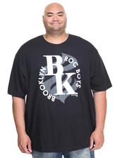Shirts - BK Boys S/S Tee (B&T)