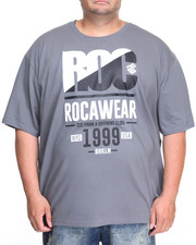 Shirts - Roc 99 S/S Tee (B&T)