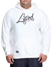 LRG - Research Spec Pullover Hoodie (B&T)