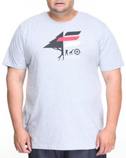 LRG - Timber Flag T-Shirt (B&T)