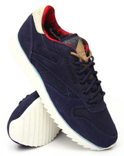 Reebok - CLASSIC LEATHER OUTDOOR SNEAKERS