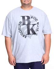 Shirts - BK Boys S/S Tee (B&T)