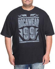 Rocawear - Victory 99 S/S Tee (B&T)