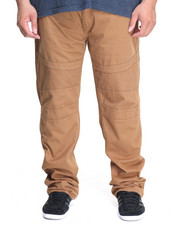 Jeans & Pants - Moto Twill Pants (B&T)