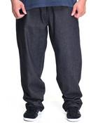 Basic Raw Denim Jean (B&T)