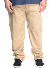 Jeans & Pants - R-Flap Twill Pants (B&T)