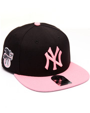 Women - New York Yankees Sure Shot 47 Captain Snapback Cap