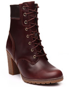 """GLANCY 6"""" BOOTS"""