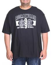 Rocawear - RW 99 BK S/S Tee (B&T)